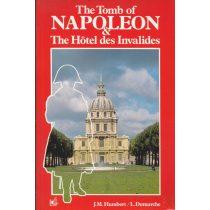 THE TOMB OF NAPOLEON&THE HOTEL DES INVALIDES