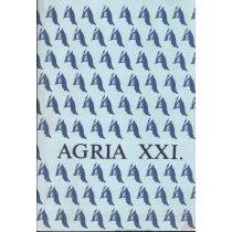 AGRIA XXI.