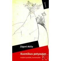 KOZMIKUS POTYAUTAS