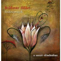 SZÜLETÉSMESÉK - hangoskönyv