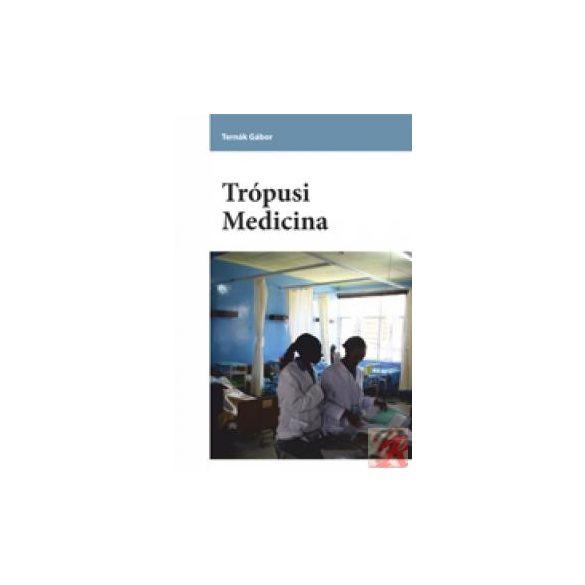 TRÓPUSI MEDICINA - Elfogyott