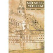 MŰEMLÉKVÉDELEM - XLV. évf., 2001/2.