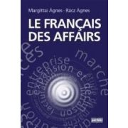LE FRANCAIS DES AFFAIRES – FRANCIA ÜZLETI NYELV