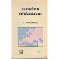 EURÓPA ORSZÁGAI