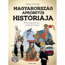 MAGYARORSZÁG APRÓBETŰS HISTÓRIÁJA