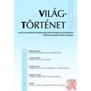 VILÁGTÖRTÉNET 2013. 1. szám