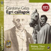 EGRI CSILLAGOK - hangoskönyv