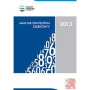 MAGYAR STATISZTIKAI ZSEBKÖNYV, 2013
