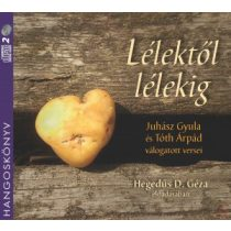 LÉLEKTŐL LÉLEKIG - hangoskönyv