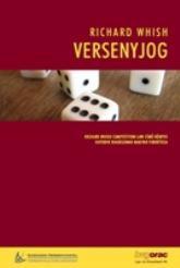 VERSENYJOG -  Competition Law