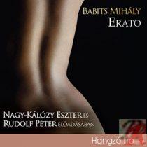 ERATO - hangoskönyv
