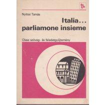 ITALIA... PARLIAMONE INSIEME