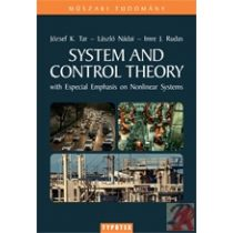 SYSTEM AND CONTROL THEORY