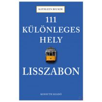 111 KÜLÖNLEGES HELY – LISSZABON