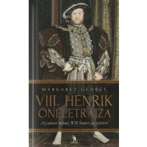 VIII. HENRIK ÖNÉLETRAJZA I-II. kötet