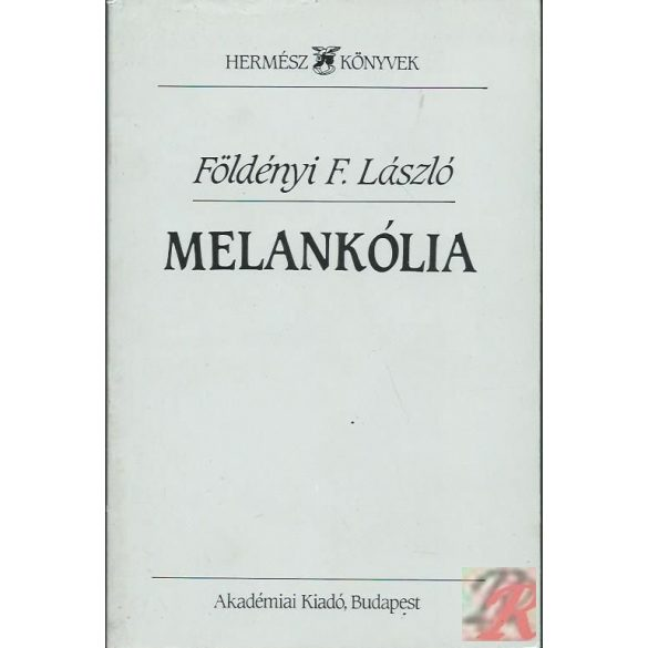 MELANKÓLIA