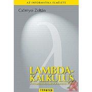 LAMBDA-KALKULUS