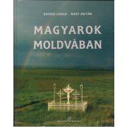 MAGYAROK MOLDVÁBAN
