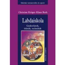 LABDAISKOLA - GYAKORLATOK, ÖTLETEK, TECHNIKÁK