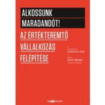ALKOSSUNK MARADANDÓT!