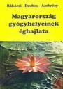 MAGYARORSZÁG GYÓGYHELYEINEK ÉGHAJLATA