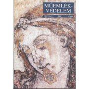 MŰEMLÉKVÉDELEM - XLVI. évf., 2002/4.