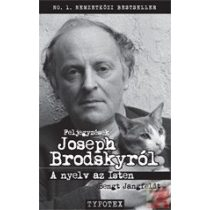 FELJEGYZÉSEK JOSEPH BRODSKYRÓL