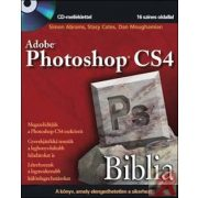 ADOBE PHOTOSHOP CS4 BIBLIA I-II.