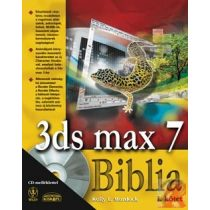 3DS MAX 7 BIBLIA I-II.