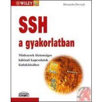 SSH A GYAKORLATBAN