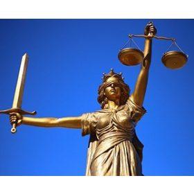 Igazságügy, rendvédelem