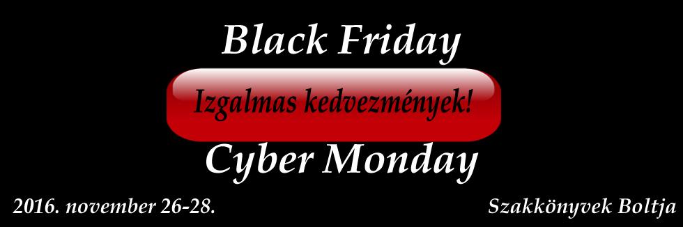 Black Friday kezdő kép