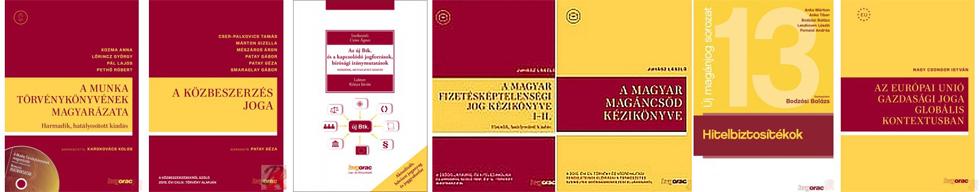 A HvG-ORAC Kiadó kedvezményes könyvei