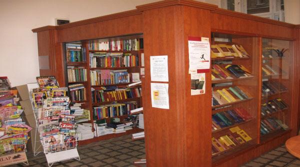 Ronni Könyvkereskedés jogi szakkönyv boltja