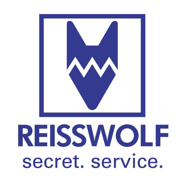 A Reisswolf Budapest kft. logója.