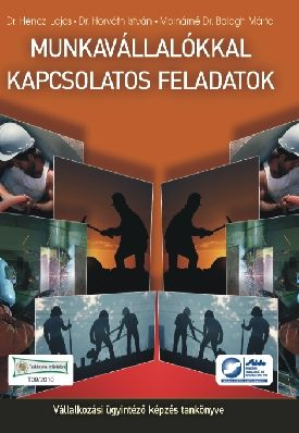MUNKAVÁLLALÓKKAL KAPCSOLATOS FELADATOK T09/2010