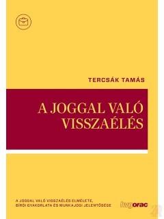 A JOGGAL VALÓ VISSZAÉLÉS