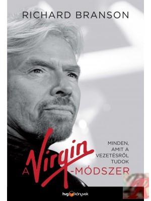 A VIRGIN-MÓDSZER