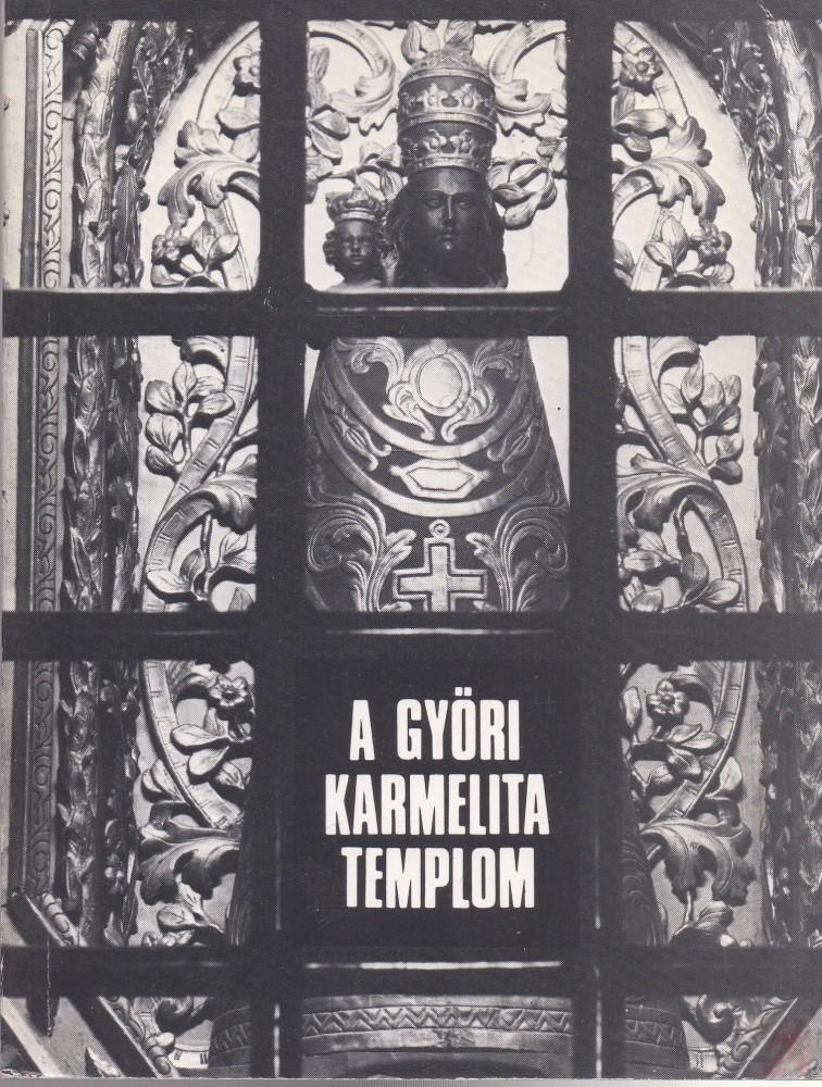 A győri karmelita templom