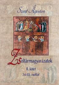 ZSOLTÁRMAGYARÁZATOK – II. KÖTET