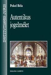 AUTENTIKUS JOGELMÉLET