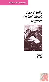 SZABAD-ÖTLETEK JEGYZÉKE