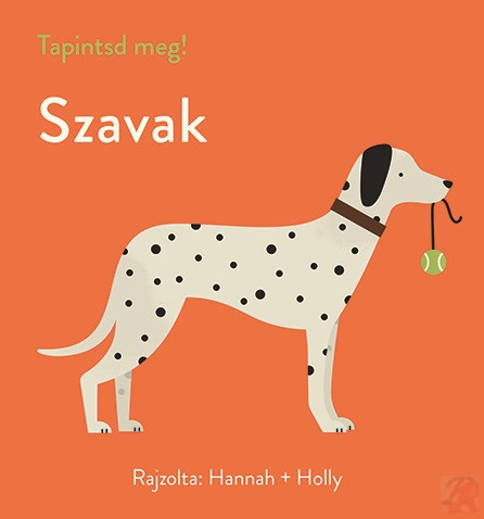 TAPINTSD MEG! - SZAVAK