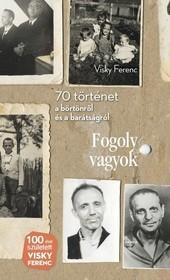 FOGOLY VAGYOK