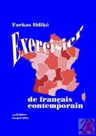 EXERCISIER DE FRANÇAIS CONTEMPORAIN