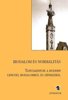 IRODALOM ÉS NORMALITÁS