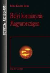 HELYI KORMÁNYZÁS MAGYARORSZÁGON