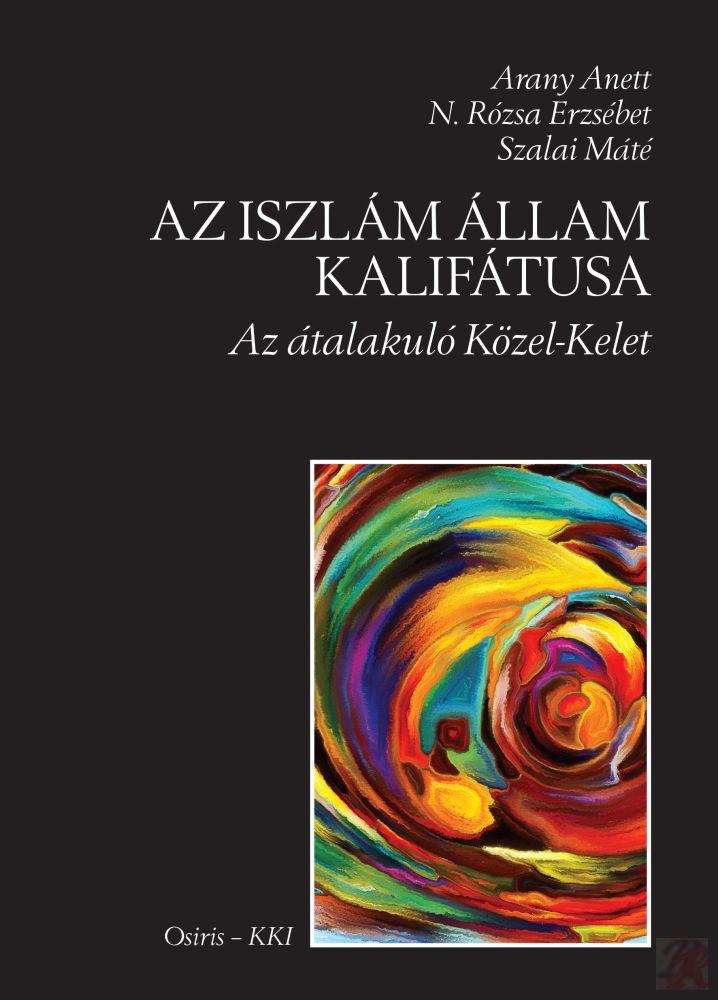 AZ ISZLÁM ÁLLAM KALIFÁTUSA