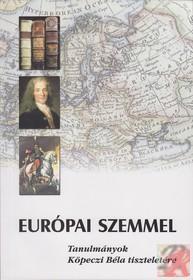 EURÓPAI SZEMMEL