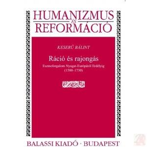 RÁCIÓ ÉS RAJONGÁS